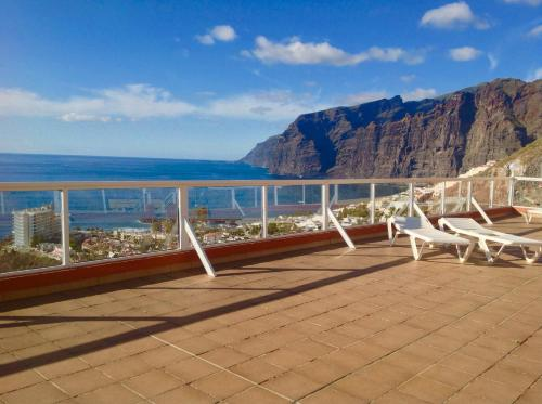 Los Gigantes Apartment