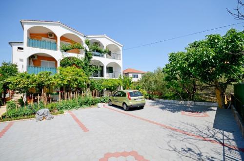 Apartment Pavica