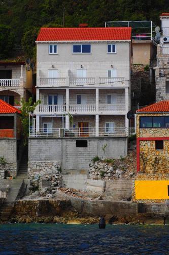 Apartments Šojka