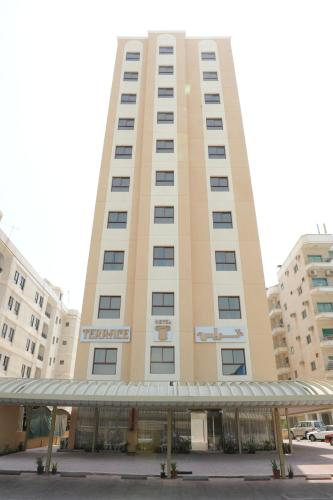 Terrace Furnished Apartments- Salmiya