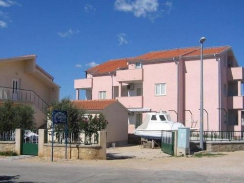Apartment Mia 1