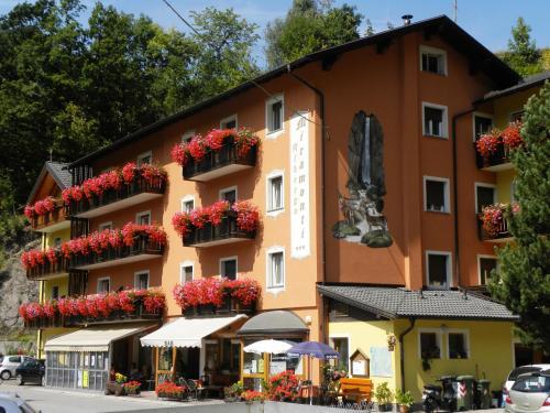 foto Hotel Miramonti (Segonzano)