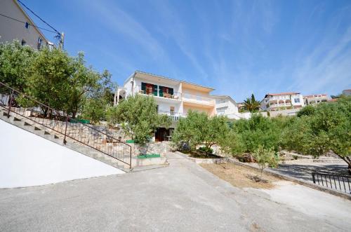 Apartments Slobodan