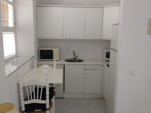 Apartamento Tomas de Ibarra Fotka  11