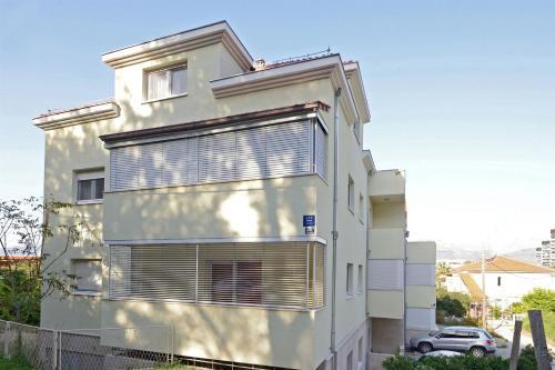 Apartments Ante