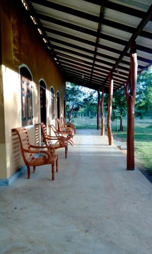 Forest Lodge Kataragama