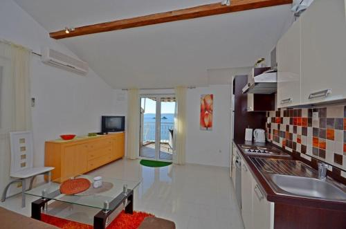 Apartament standard cu 1 dormitor (One-Bedroom apartment Standard)
