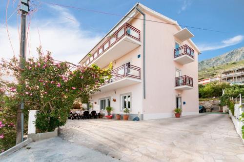 Apartments Josefina