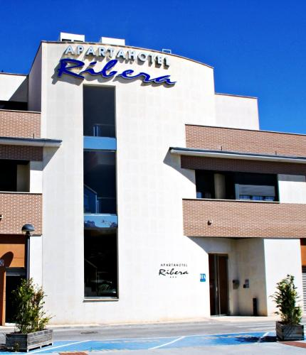 Apartahotel Ribera