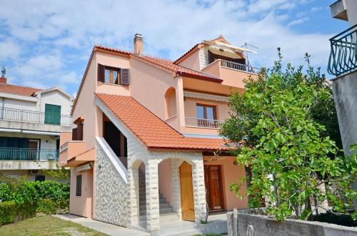 Apartments Vlasta