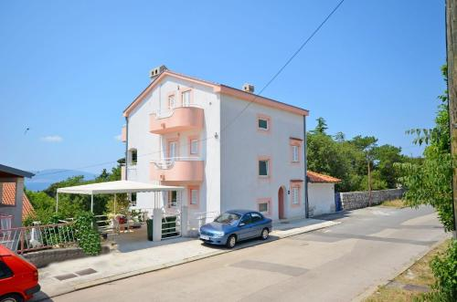 Apartments Snježana