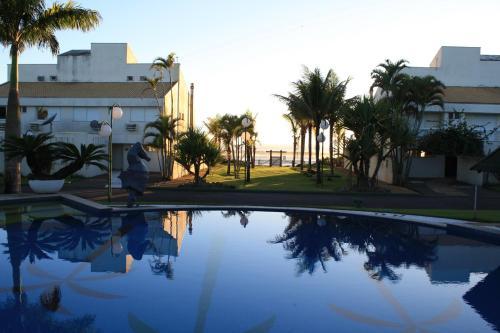 Condomínio Cancun Beach Casa 12