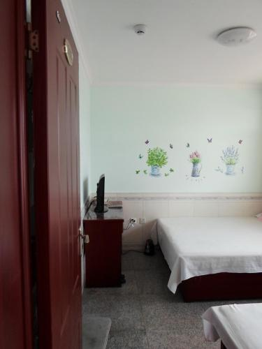 Mainland Chinese Citizen Twin Room