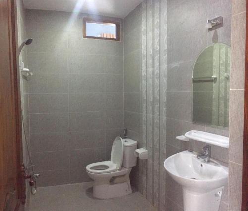 HotelSeaStay Hostel