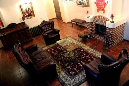 Boutique-Hotel Panski Maentak
