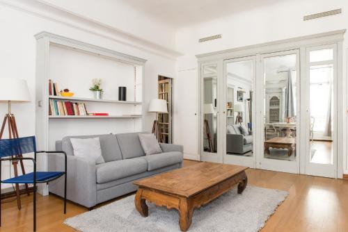 Apartment Claridge