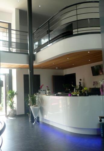 Hotel Eden Ardenne