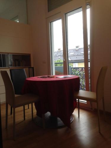 Apartment G.Verdi