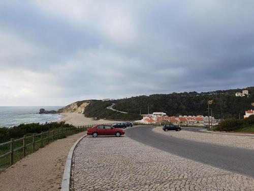 T2 Praia Paredes da Vitoria