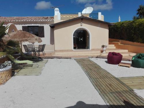 Nature Beach Resort Quinta Al-Gharb Vila do Bispo Algarve Portogallo