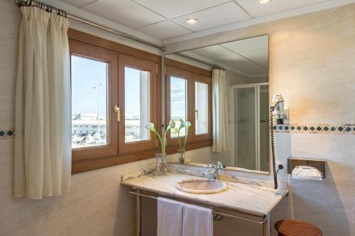 Suite Junior con vistas al mar La Posada del Mar 21