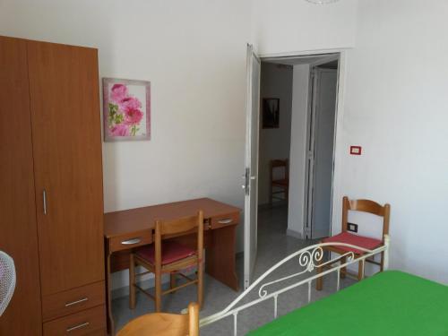 Casa Mediterranea Leuca Puglia Italia
