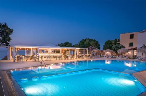Alexia Beach Hotel