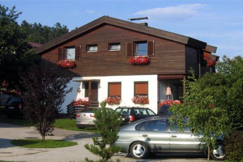 Ferienhaus Isabella - Apartment mit 2 Schlafzimmern
