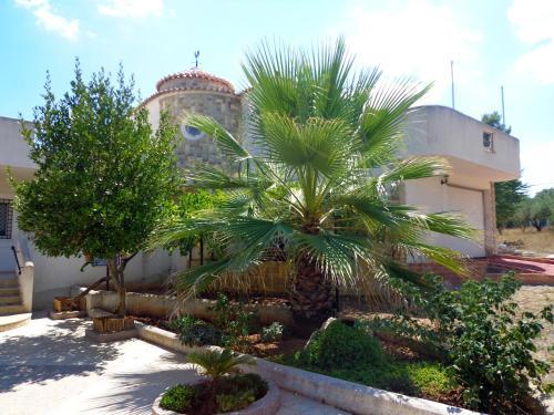 Villa Maria near Porto Helli