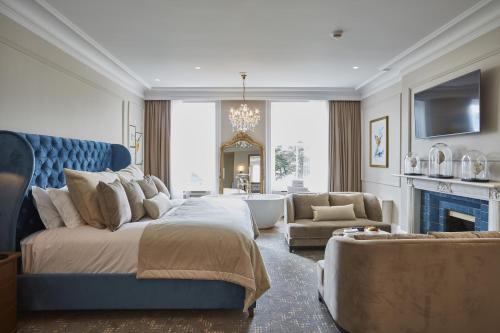 Lympstone Manor - 31 of 35