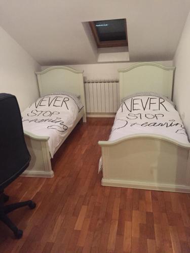 Apartment Odmor