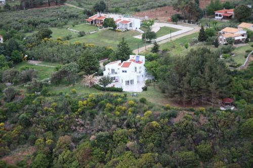 Villa VIta - Maronia