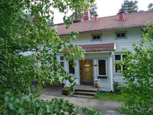 Villa Merihelmi Dalsbruk