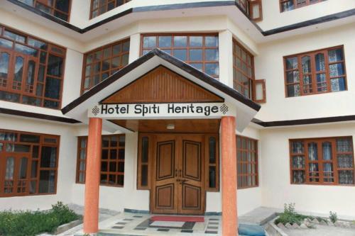 Hotel Spiti Heritage