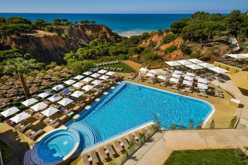 3HB Falésia Mar residence Albufeira Algarve Portogallo