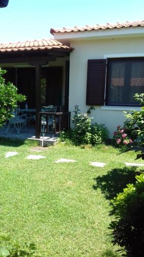 Olive Summer House