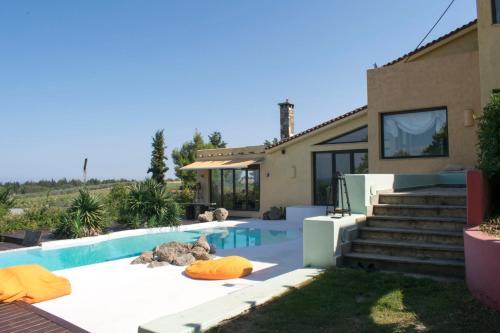 Mediterranean Hacienda