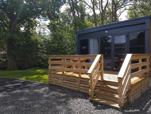 Inverbeg Holiday Park