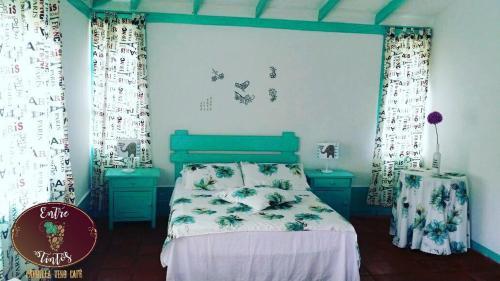 Hotel Entre Tintos