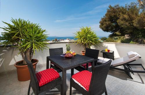 Luxury apartment Sea