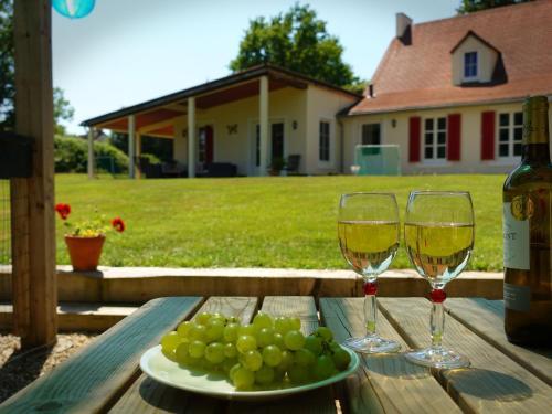 Maison le Bip en France