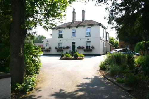 The Mountsorrel, Loughborough
