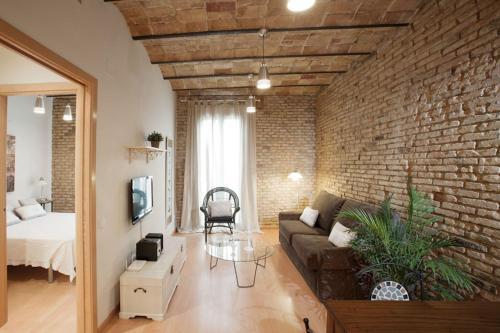 BCN Sagrada Familia Apartments