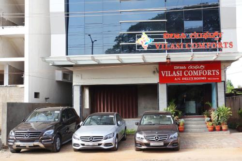 Hotel Vilasi Comforts