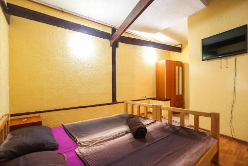 Habitació Individual amb bany privat (Single Room with Private Bathroom)
