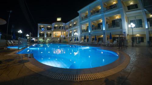 Aphrodite Hotel, Laganas