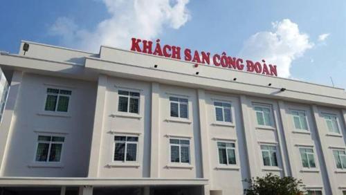 Cong Doan Gia Lai Hotel
