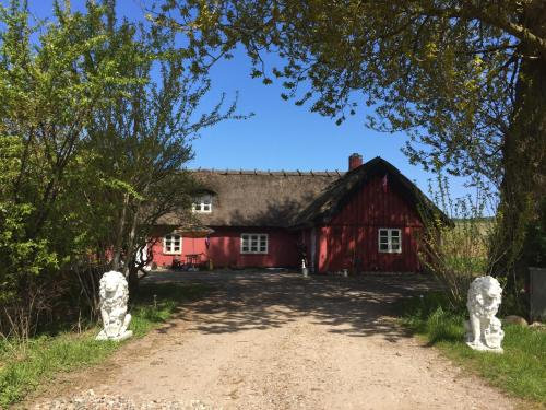 Højby Bed And Breakfast
