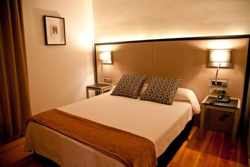 Suite Hospedería Palacio de Allepuz 3