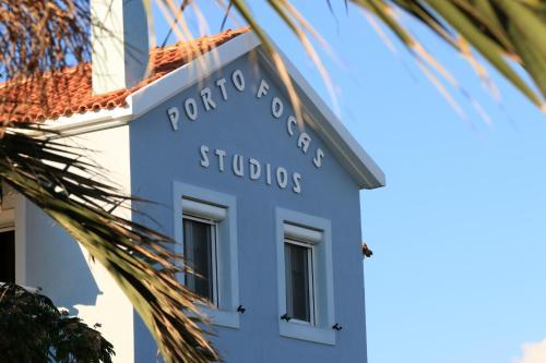 Vatera Porto Focas